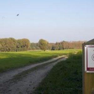 't Kloosterhuys - Vlaamse Ardennen - Wandelroutes