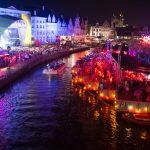 Vakantie woning Kloosterhuys - Vlaamse Ardennen - Pajottenland - Gentse feeste